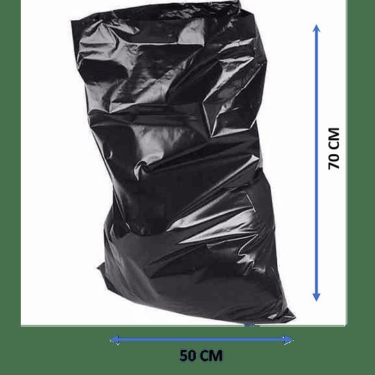 Bolsa Para Basura 50x70
