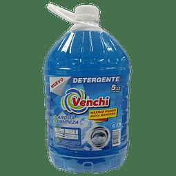 Detergente RindeMax Lavado Express 5L