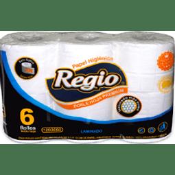 Papel Higienico Regio