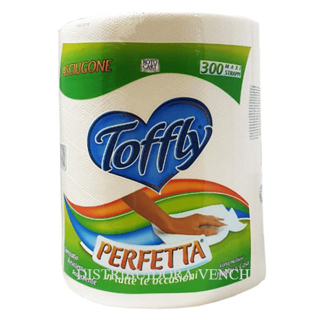 Toalla Toffly Perfectta