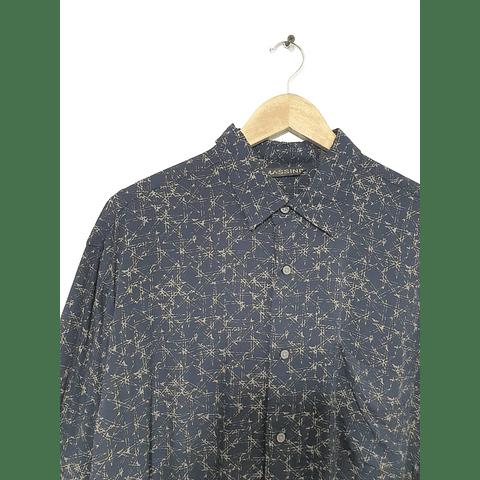 Camisa vintage MASSINI