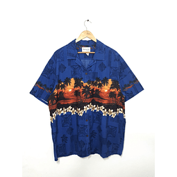 Guayabera Vintage BISHOP