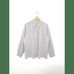 Blusa vintage GRIS
