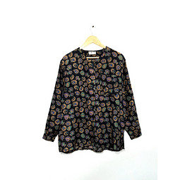 Blusa vintage LIMITE
