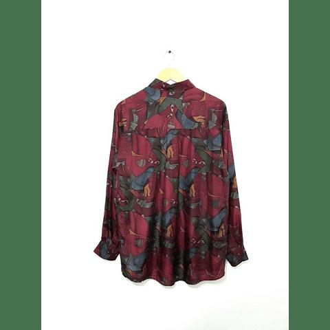 Blusa vintage ZONE 5