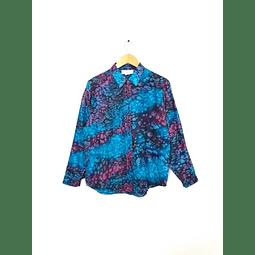 Blusa vintage PETITE SOPHISTICATE