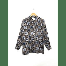 Camisa vintage EVIDENCE