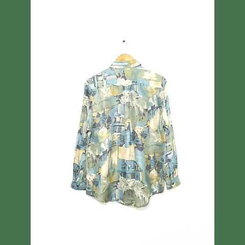 Blusa vintage STUDIO