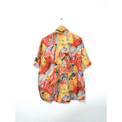 Guayabera vintage THE LIMITED