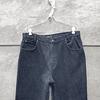 Mom Jeans vintage CHEROKEE negro talla 46
