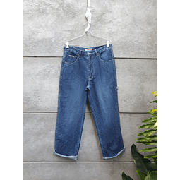 Mom Jeans carpenter MECCA talla 44