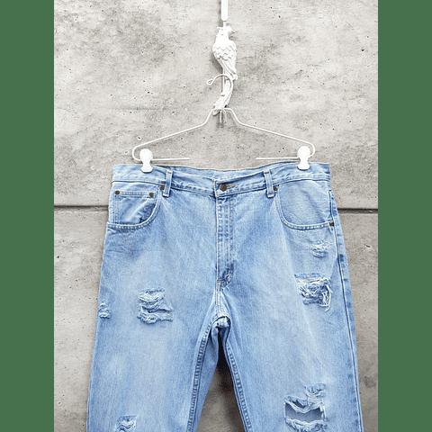 Mom Jeans vintage ARIZONA talla 48
