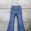 Mom Jeans flare LEI talla 34