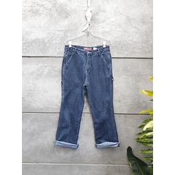 Mom Jeans carpenter UNION BAY talla 42