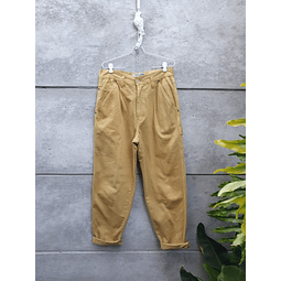 Mom Jeans vintage NEVER LEGAL talla 44-46