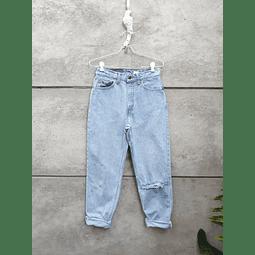 Mom Jeans vintage LEVIS 521 talla 36- 38