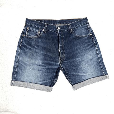 Short LEVIS 501 talla 46