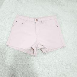 Short BIKBOK rosa bebe TALLA 34-36