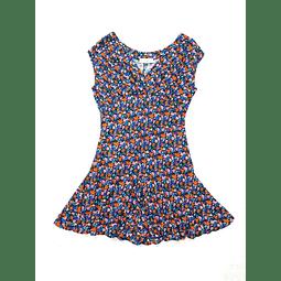 Vestido LE CHAETAU talla M-L
