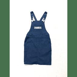 Jumper jardinera 22 / talla XS-S