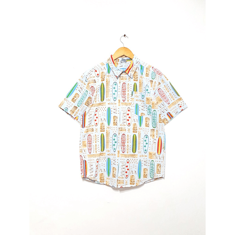 Guayabera OLD NAVY
