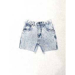 Short ACID WASH talla 32-34