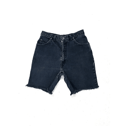 Short BLUE NOTES azul marino TALLA 38