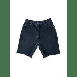 Short BLUE NOTES azul marino TALLA 38