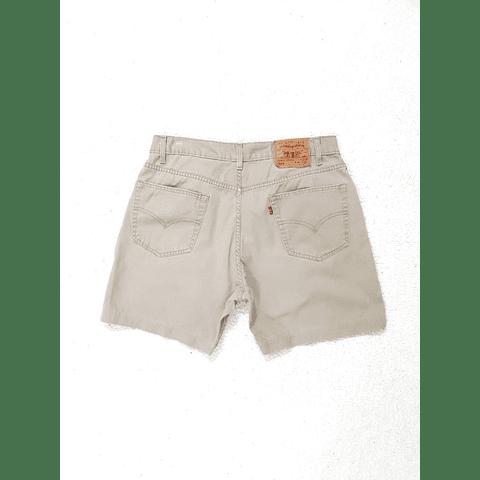 Short LEVIS 505 talla 46