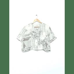 Crop JAPON talla L