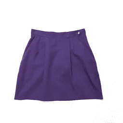 Mini falda LANDS END talla M