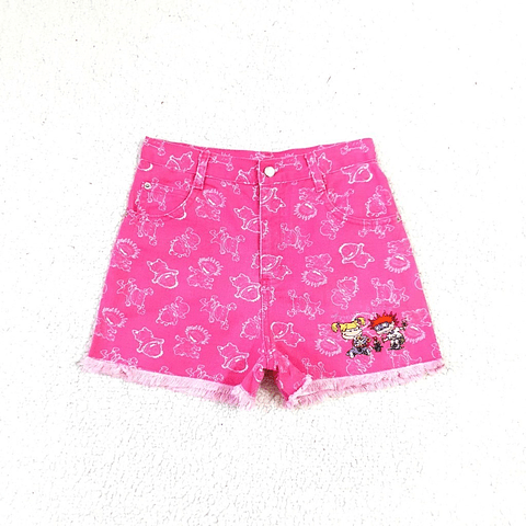 Short NICKELODEON talla 32
