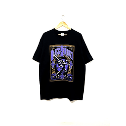Polera BLACK SABBATH TALLA XL