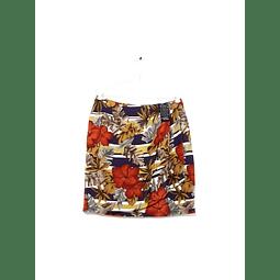 Falda vintage JH COLLECTIBLES talla 40-42