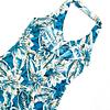 Enterito vintage WATER BLUE talla S