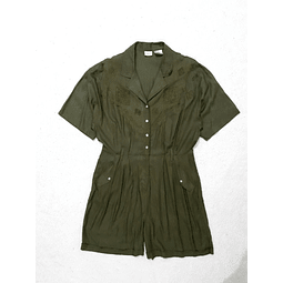 Enterito vintage TOGETHER talla XL+