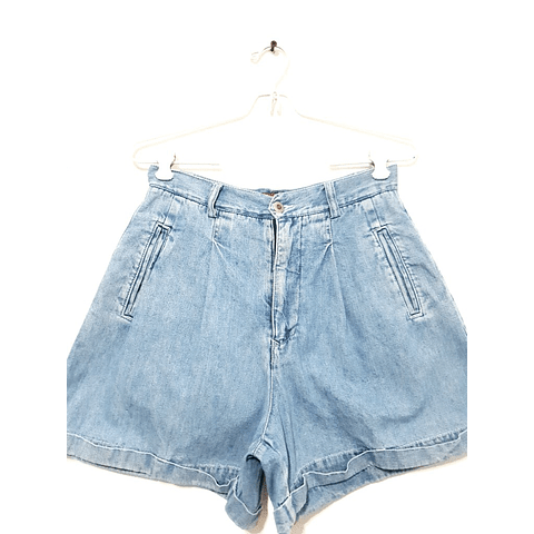Short LIMITED JEANS talla 36