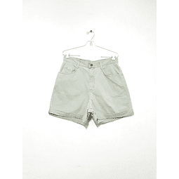 Short RIDERS verde TALLA 40-42