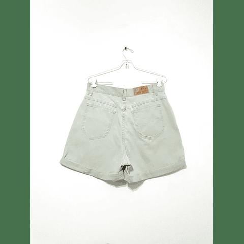 Short RIDERS verde TALLA 40-42