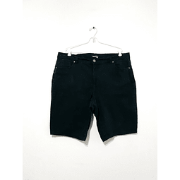 Short negro BASIC EDITIONS  talla 50-52