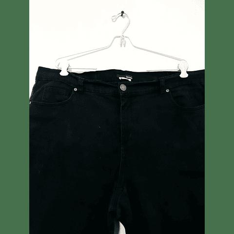 Short negro BASIC EDITIONS  talla 50-52
