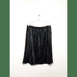 Falda midi ONYX talla XL/2XL