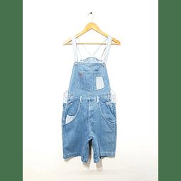 Jardinera vintage IOU talla S