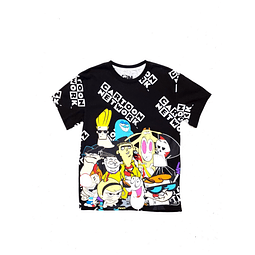 Polera CARTOON NETWORK
