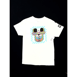 Polera DISNEY BY NEFF MICKEY talla L