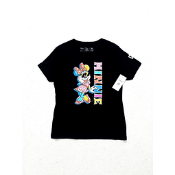 Polera DISNEY BY NEFF MINNIE