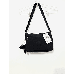 Cartera crossbody KIPLING CALLIE BLACK
