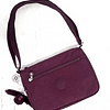 Cartera crossbody KIPLING CALLIE DARK PLUM