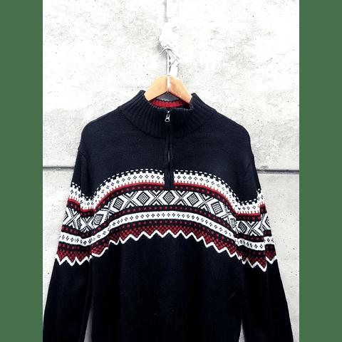 Sweater vintage CARBON