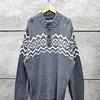 Sweater vintage GARRET SCOTT